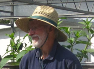 Cover photo for Pat Battle Speaking at Organic Broccoli Workshop-Sept. 17-Sign Up Now!