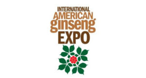 Cover photo for Ginseng Expo-Everything You Ever Wanted to Know About Ginseng-Register Now!!!