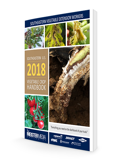 2018 Southeastern Vegetable Crop Handbook