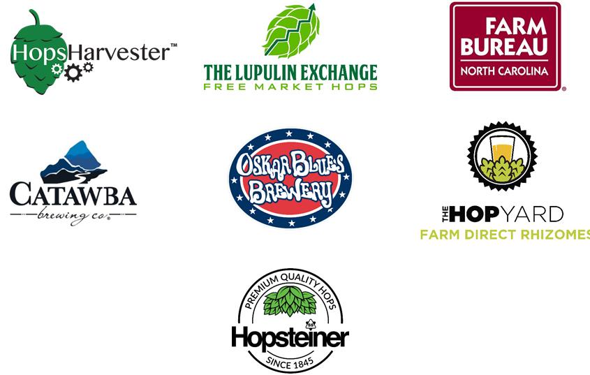Silver sponsor logos image