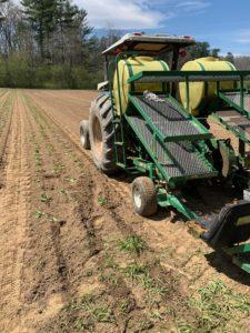 Cover photo for Find a Farm, Find Farmland, Zoom Webinar, May 13, 7-8:30 p.m.